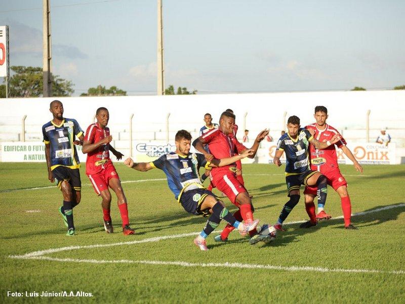 Com 6 clubes, Campeonato Piauiense Kaiser 2019 começa no domingo