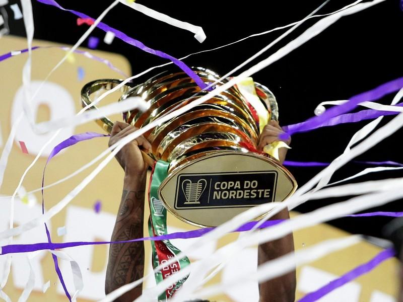 Altos sai vence jogo de ida contra ABC-RN pela Pré-CNE 2020