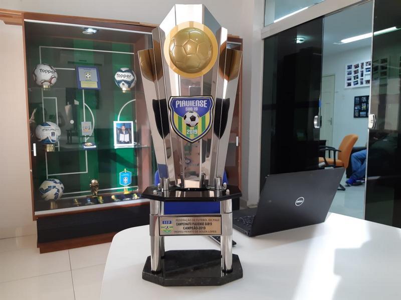 Fluminense x River: quem leva o troféu do Sub-19?