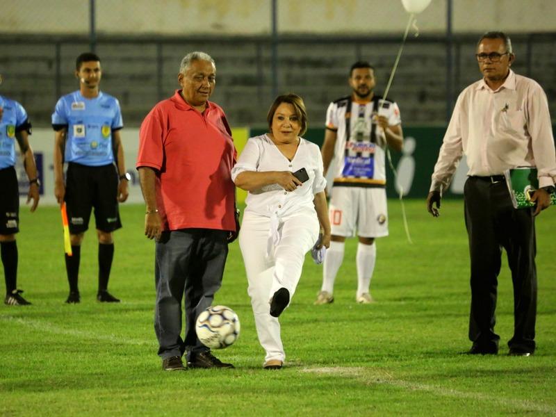 FFP e MPPI lançam campanha de combate à violência nos estádios