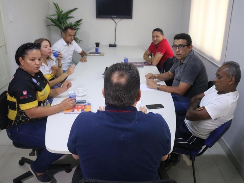 Com 5 clubes, Piauiense Feminino começa dia 23 de novembro