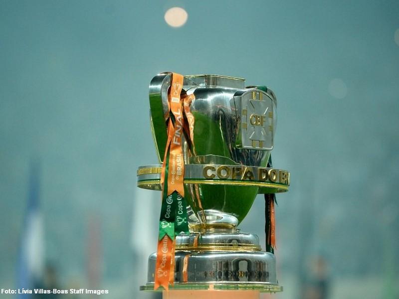 Sorteio da 1ª Fase da Copa do Brasil será no dia 12 de dezembro