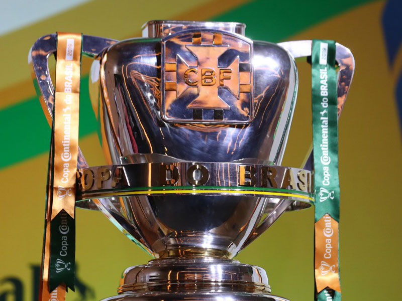 Copa do Brasil 2019: tabela detalhada da primeira fase