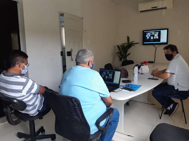 FFP e clubes planejam retorno do estadual para o final de 2020