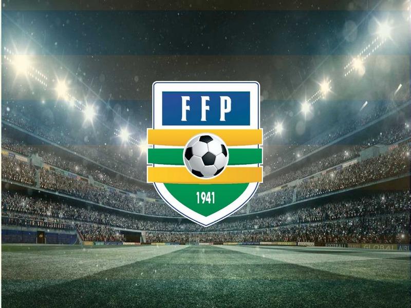 FFP realiza vistoria no Estádio Gerson Campos, em Oeiras