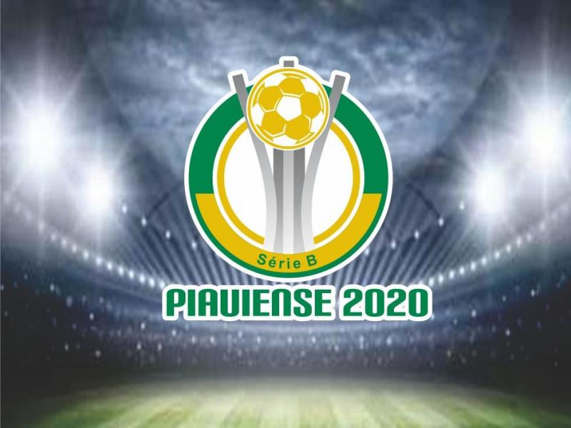 Série B do Piauiense começa a ser disputada neste sábado (3)
