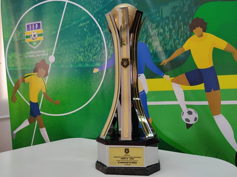 Oeirense x Fluminense abrem a Série B do Piauiense 2020