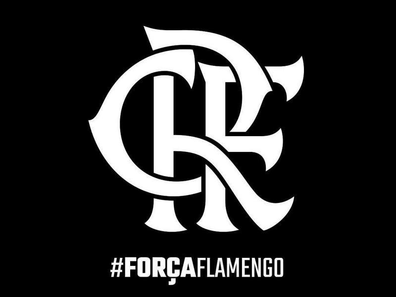 Nota de Pesar - Flamengo-RJ