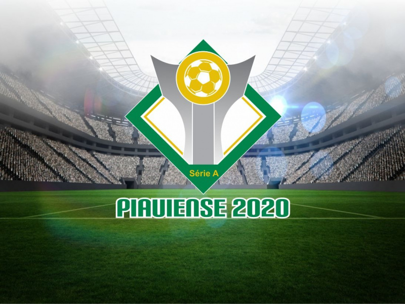 Picos é o primeiro finalista do Piauiense 2020