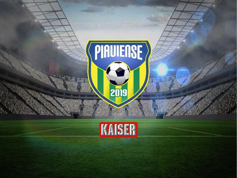 No Pedro Alelaf, Parnahyba e Piauí ficam no empate em 1x1