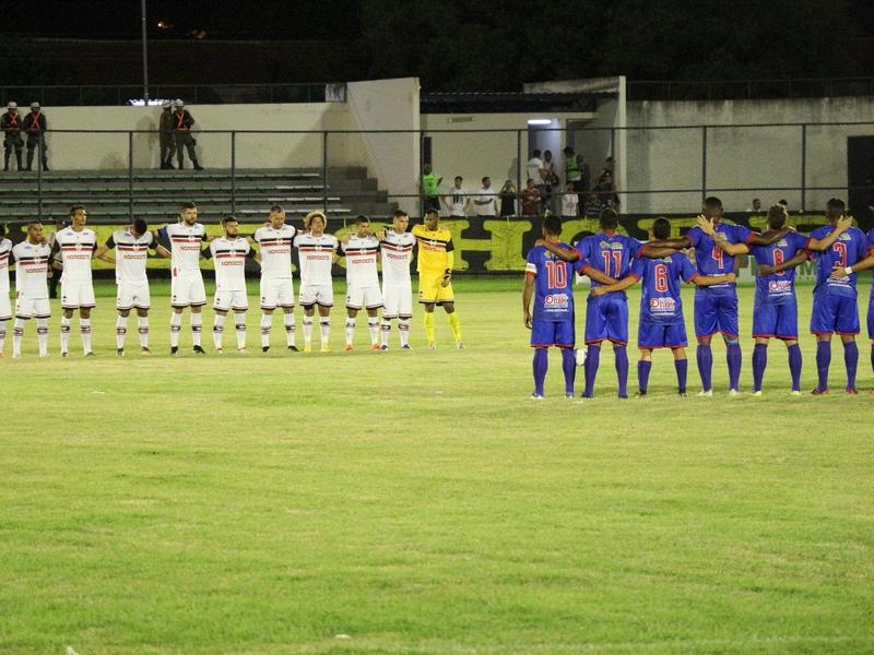 River vence o Piauí e entra no G4 do Piauinse Kaiser 2019
